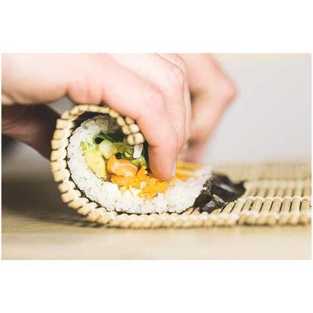 Bild für Kategorie Sushi