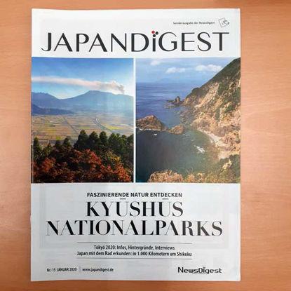 JapanDigest Magazin Nr.15