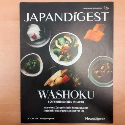 JapanDigest Magazin Nr.13