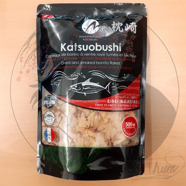 Katsuobushi Usu kezuri Packung