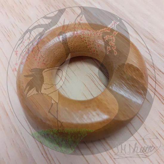 Hashioki Holzring