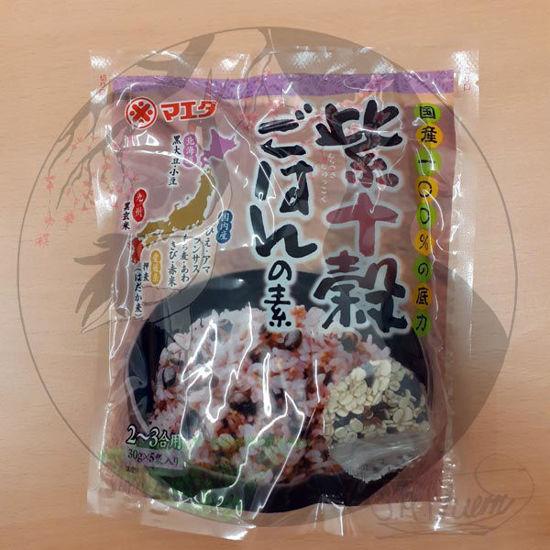 10 Getreide Japans für Reis