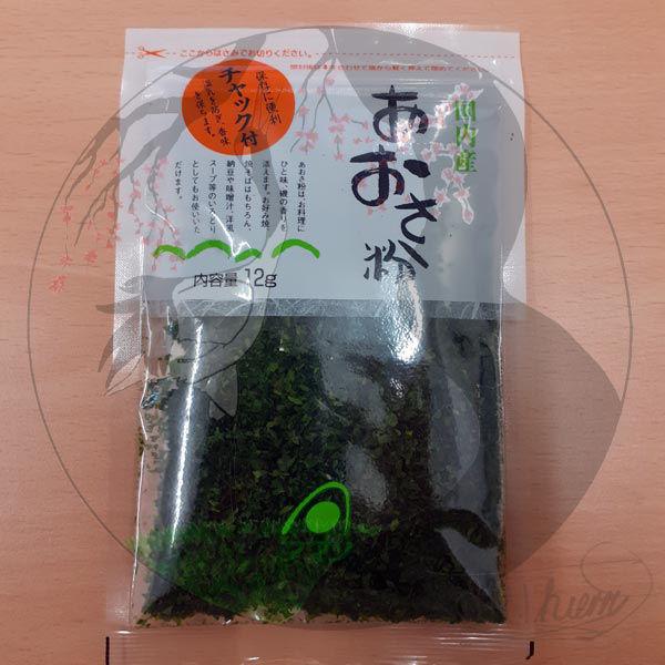 Aonori Verpackung